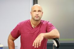 Implantologe - Carsten Öztan