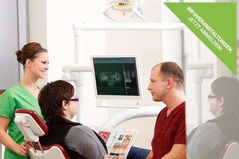 3D-Implantologie - Zahnkultur Berlin