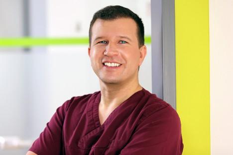 Jürgen Öztan - Praxisinhaber