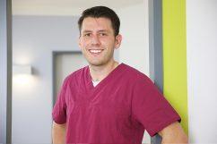 Dr. Markus Mense