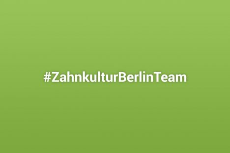 Stellenangebote, Karriere, Jobs bei der Zahnkultur Berlin / #ZahnkulturBerlinTeam