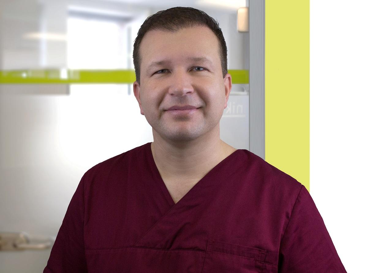 Jürgen Öztan