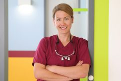 Dr. Caroline Hildebrandt dentist berlin