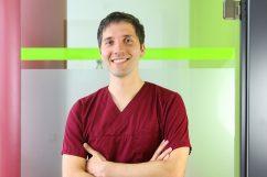 Fabian Jäger dentist berlin