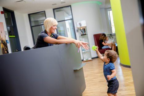 Kinderzahnheilkunde in Berlin Adlershof und Karlshorst