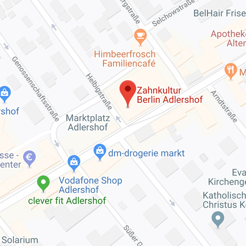 Dentist Berlin Adlershof