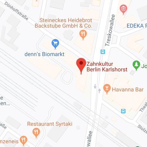 Dentist Berlin Karlshorst