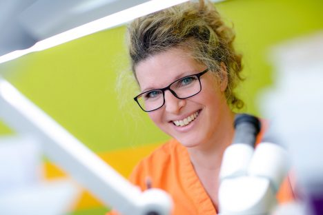 Zahnersatz bei der Zahnkultur Berlin in Adlershof und Karlshorst