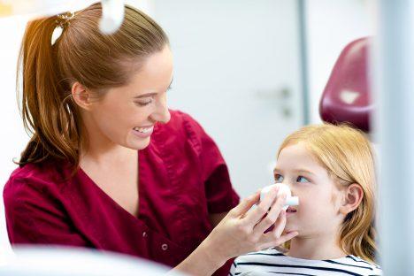 Kinderzahnheilkunde in der Zahnkultur Berlin - Adlershof & Karlshorst
