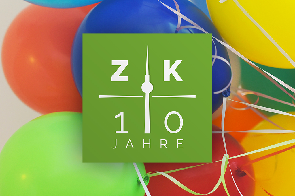 10 Jahre Zahnkultur Berlin