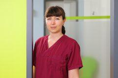 Sophie Thomsen | Zahnärztin in Karlshorst